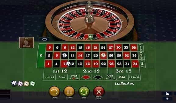 NewAR Roulette 853161