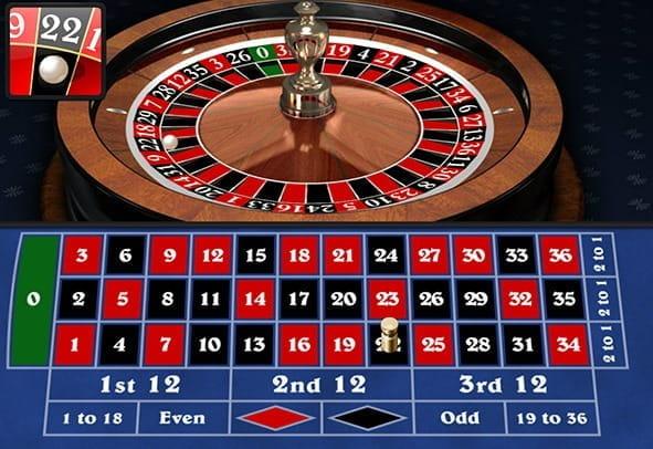 Roulette Regeln 763912