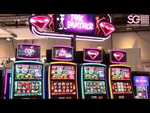 Pink Panther 31649