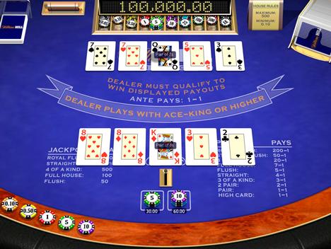 Magicred Casino Las 249055