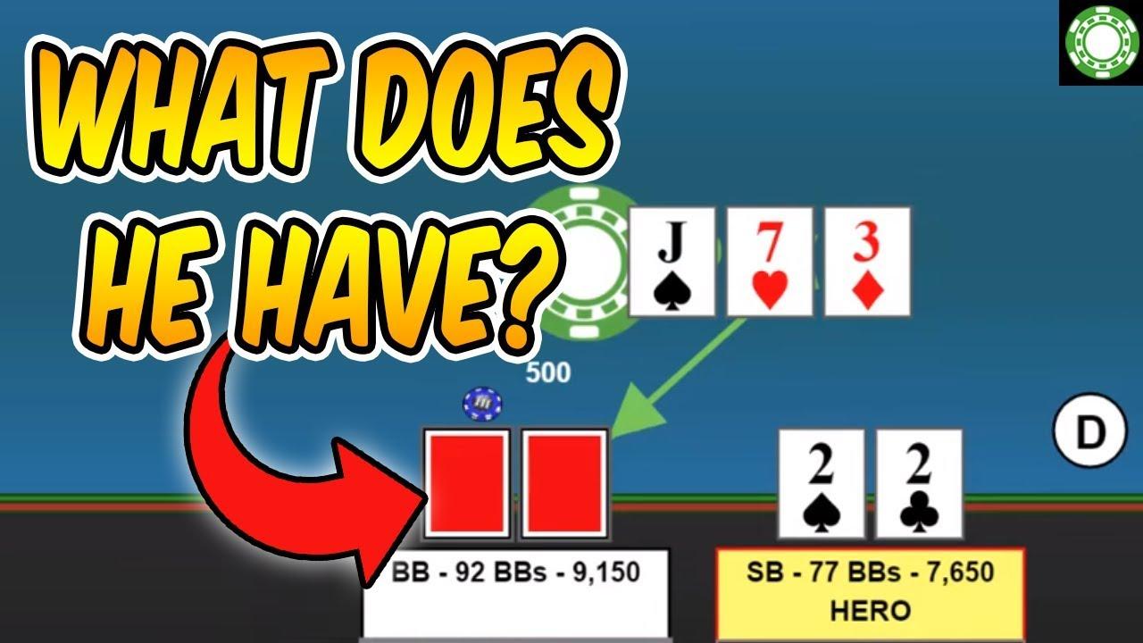 Pokerstars Live 652802