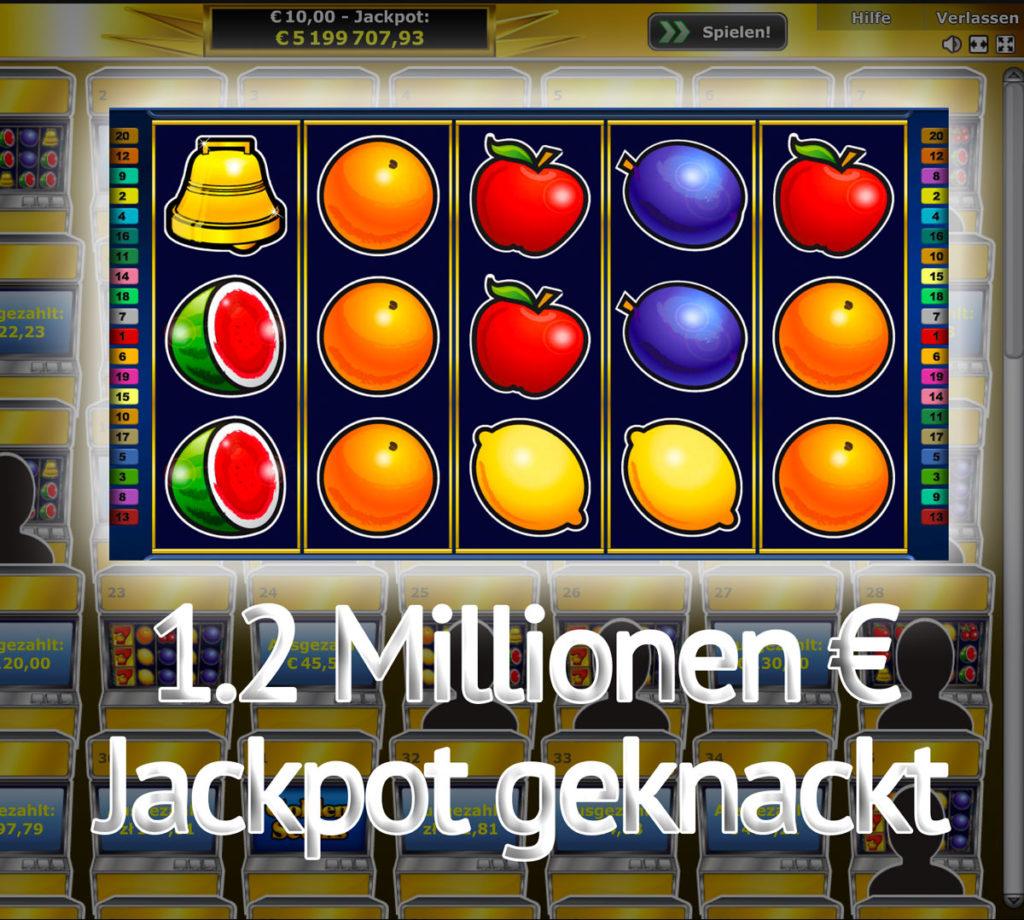 Millionen Gewinner 53251