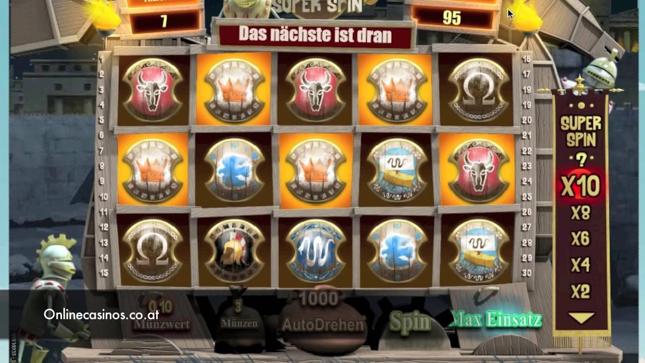 Gewinnchance Spielautomat registrieren 364225