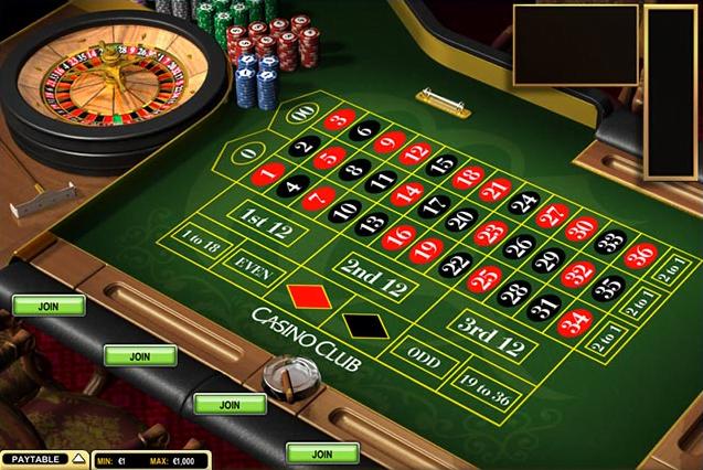 Amerikanisches Roulette Strategie 716865