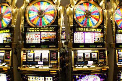 Welche Slots 845820