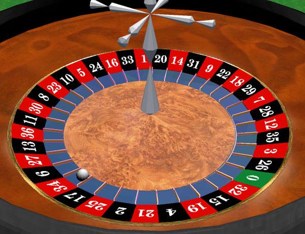 Roulette Simulator 472903
