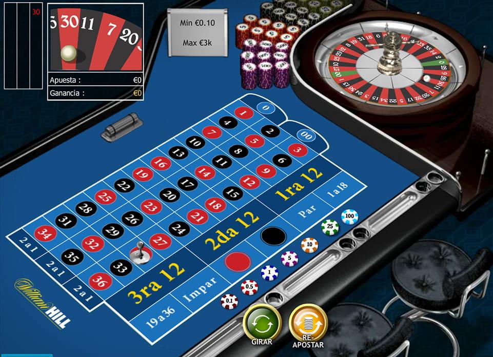 Online Casino WM 335177