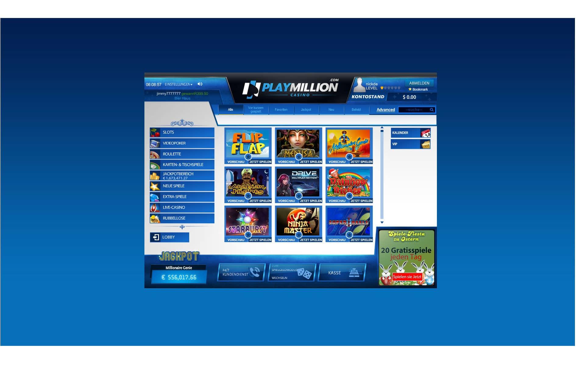 Online Casino 988001