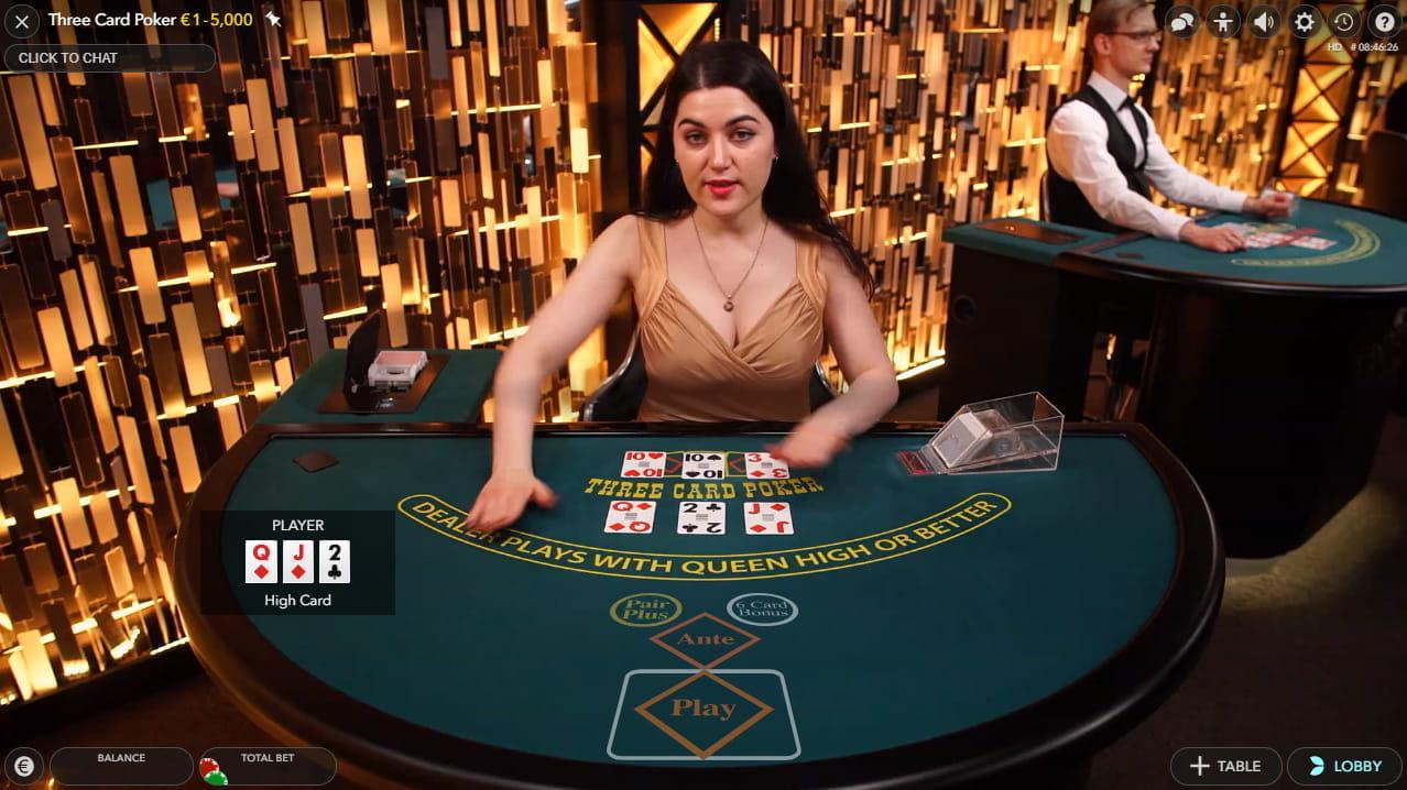 Everest Poker 24268
