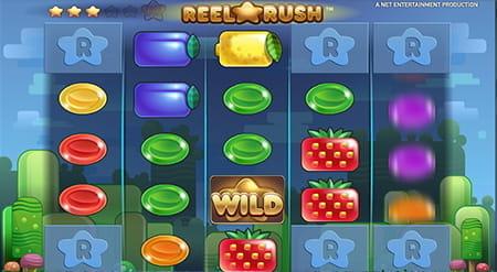 Spielautomaten mit besonderen 306767