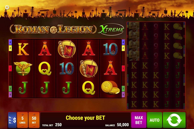 Slots Bonus 638430