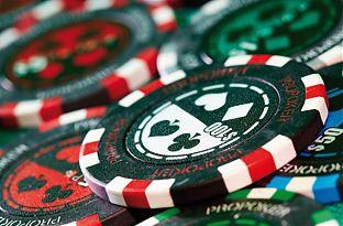 Dinner und Casino 443685
