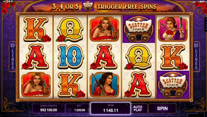 Online Slots 16735