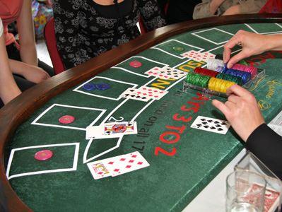 Blackjack Regeln 898533