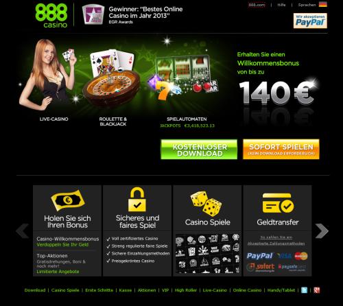 Gutschein 888 Casino 420661