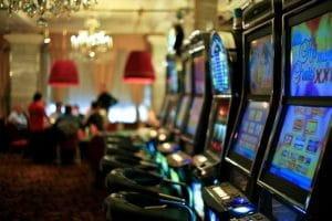 Spielbank Automatenspiel 988771