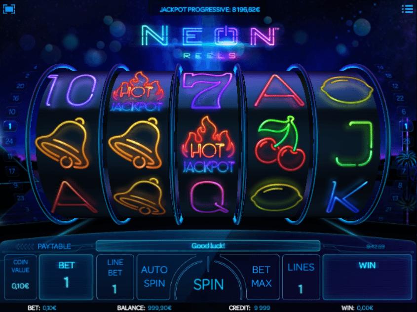 Casino mit Bonus 577470