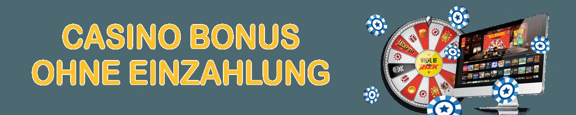 Onlinecasino Bonus 97491