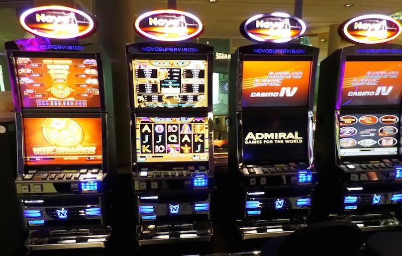 Spielhallen Automaten 438503