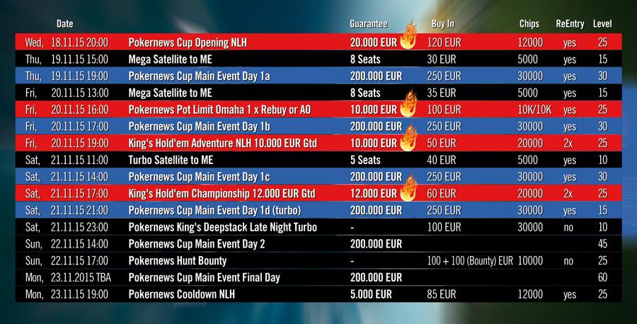 Poker im TV 970985