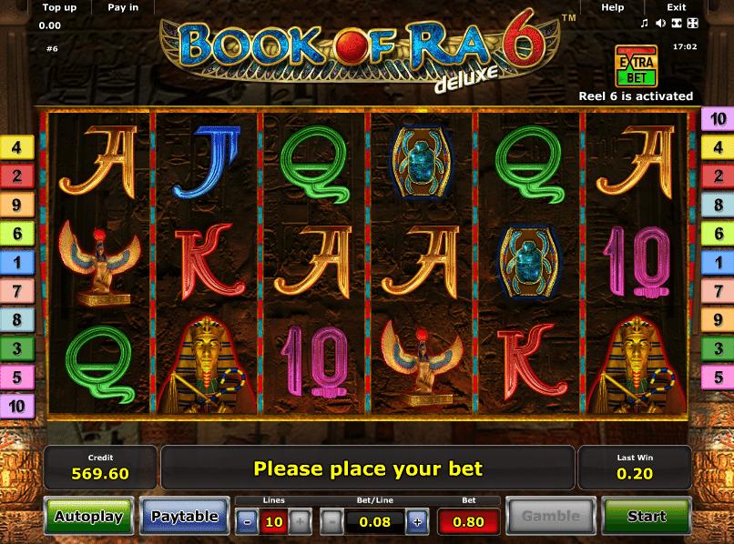 Casino euro Bonus 731416