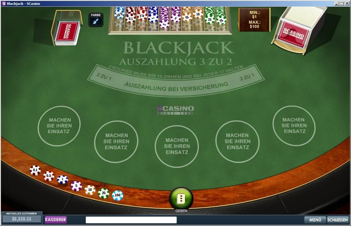 Spin Casino download 782758