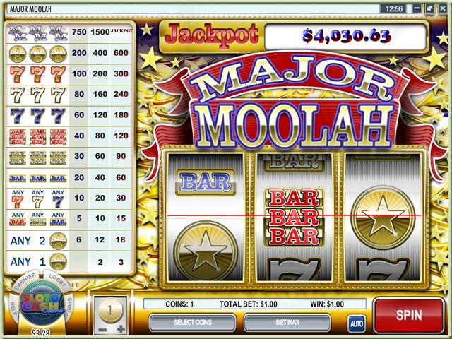 Casino Bonus 290051