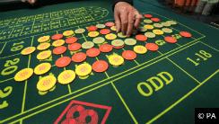 Glücksspiel Chance 358709