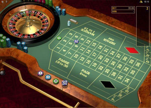 Roulette System Auswertungen 624742