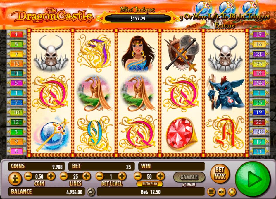 Online Casinos 281696