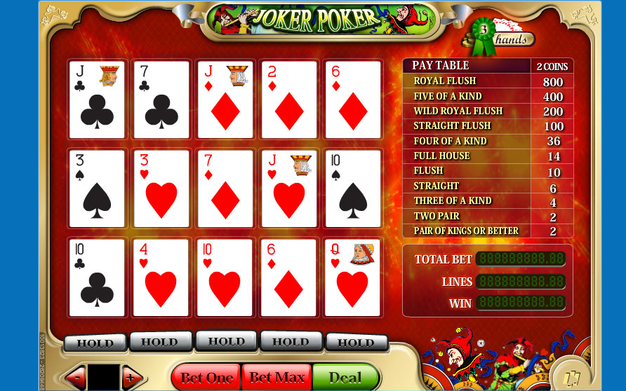 Poker Etikette PlayMillion 479732
