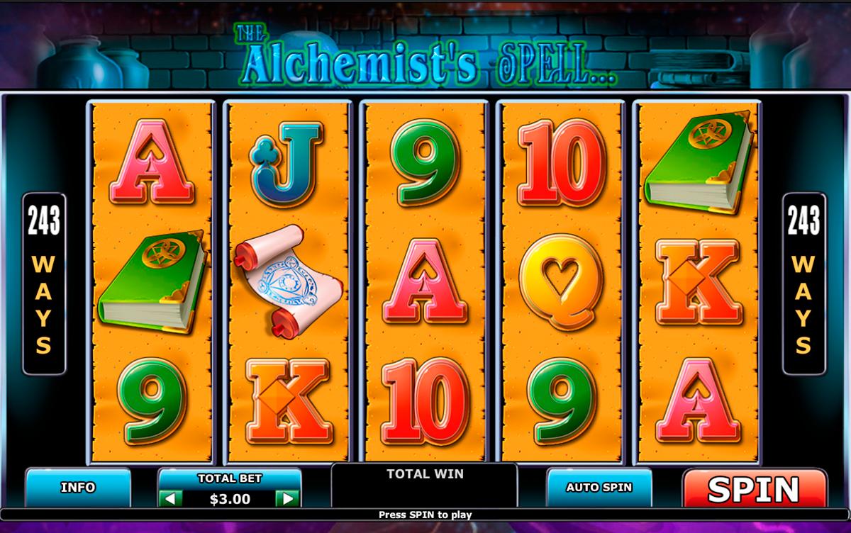 Online Casino 297684