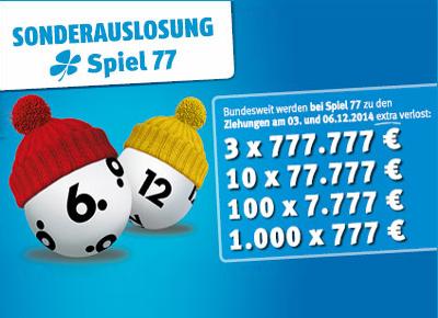 Lotto Bayern 846669