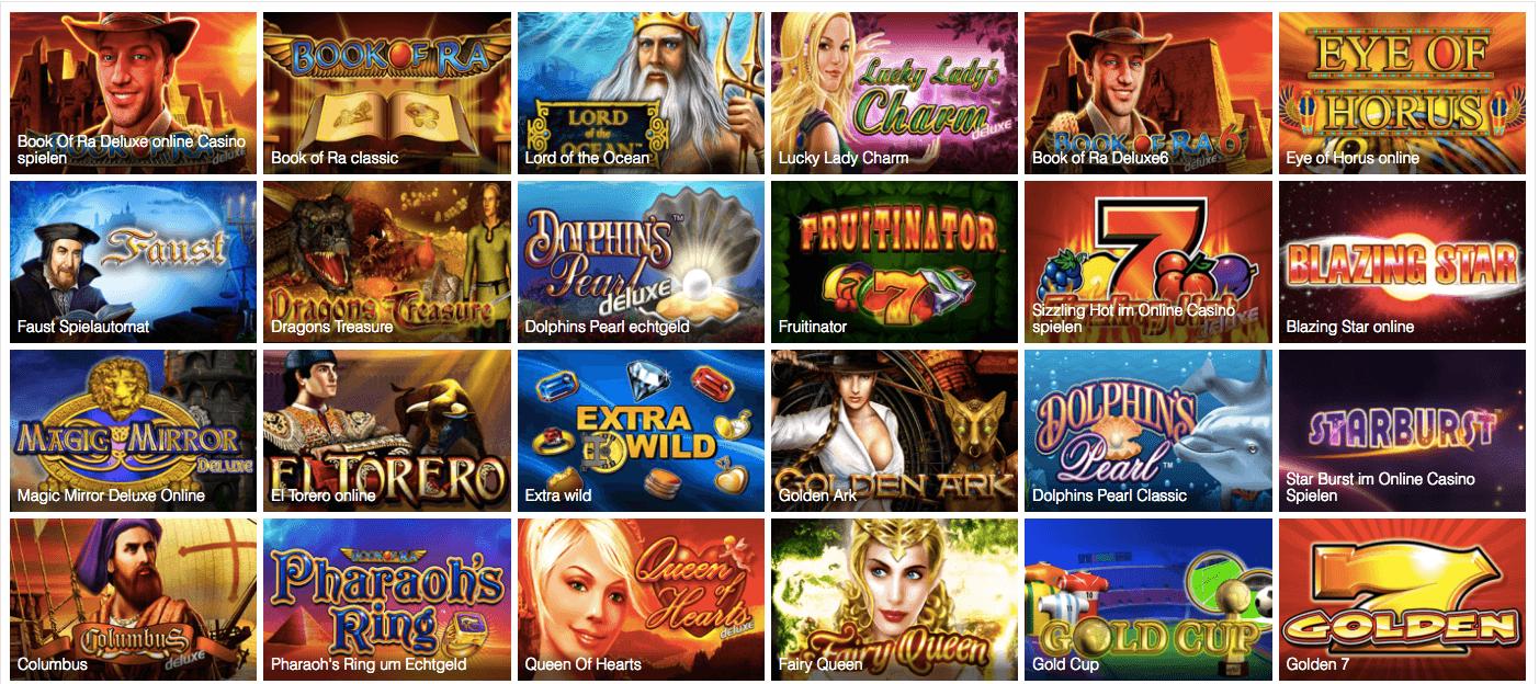 Casino Bonus spielen 357760