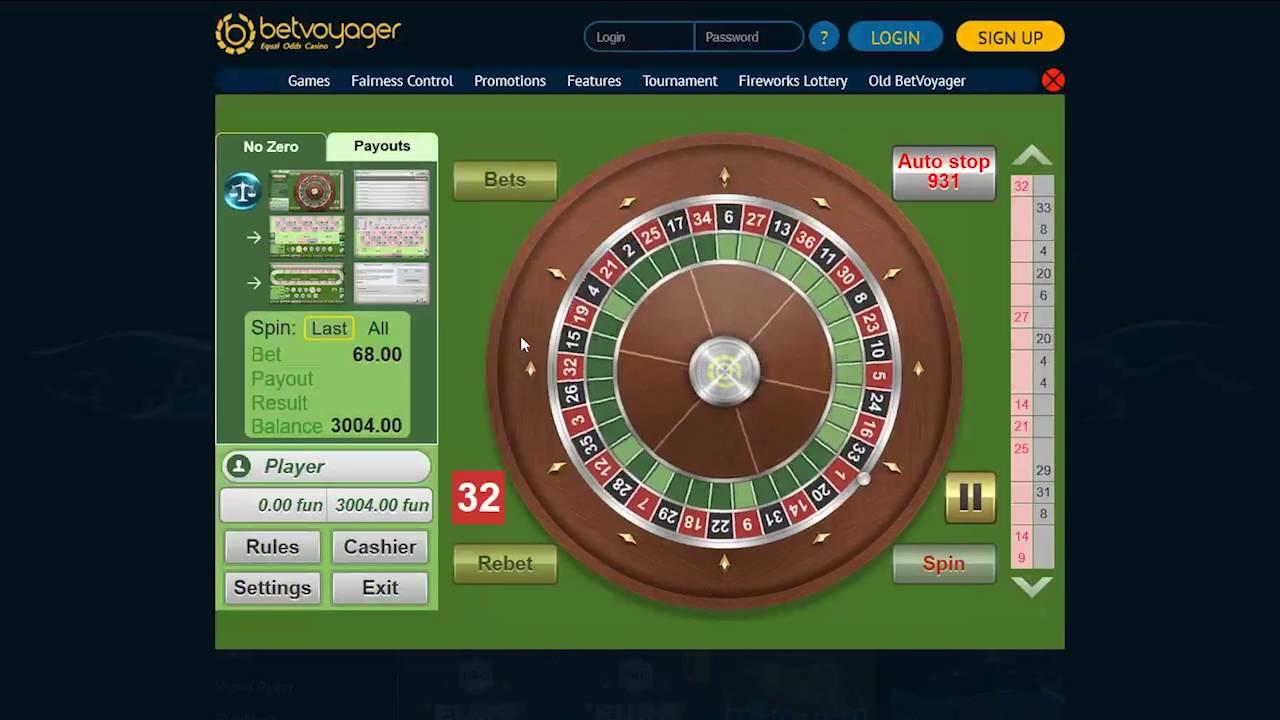 Online Roulette 628398
