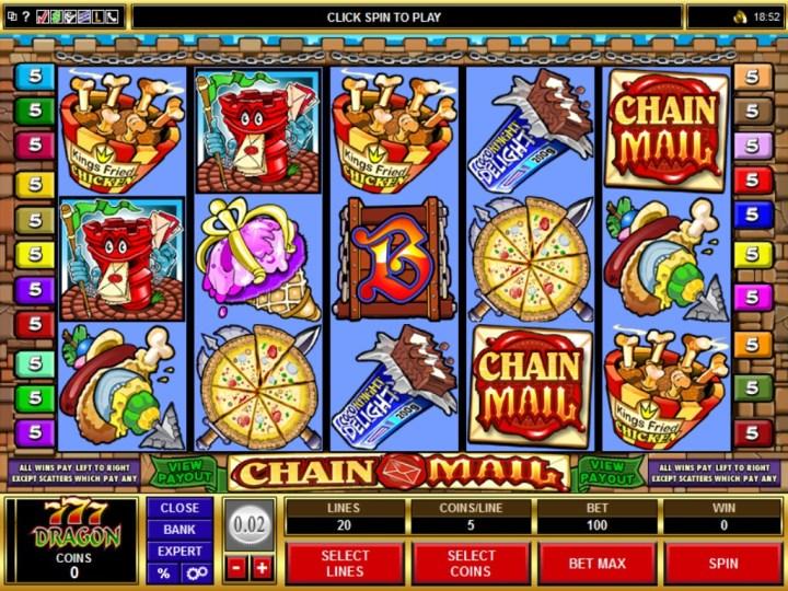 Online Slots Echtgeld 981830