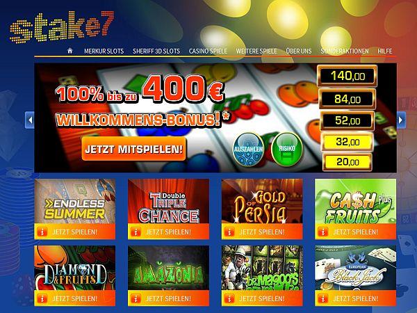 Online Casino System 698057