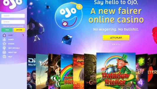 Online Casino app 495574