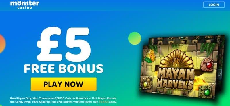 Casino Bonus 974834