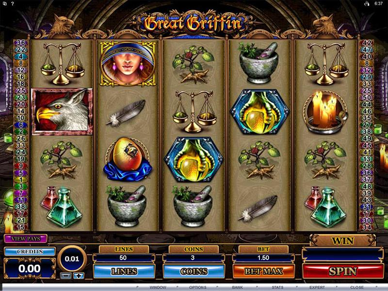 Auszahlungsquote Spielautomaten Gratorama 878004