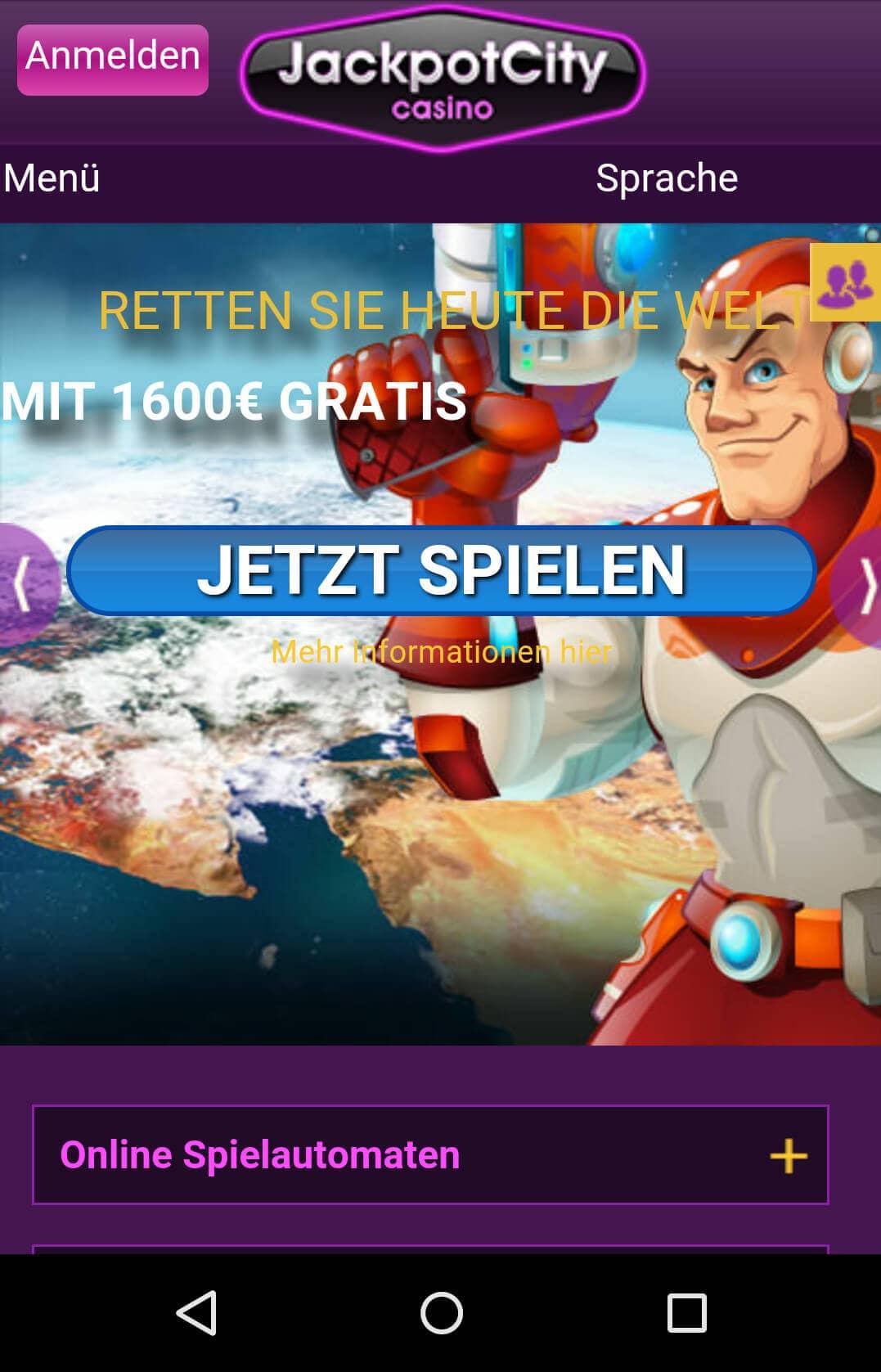 Mobile Casino 158369