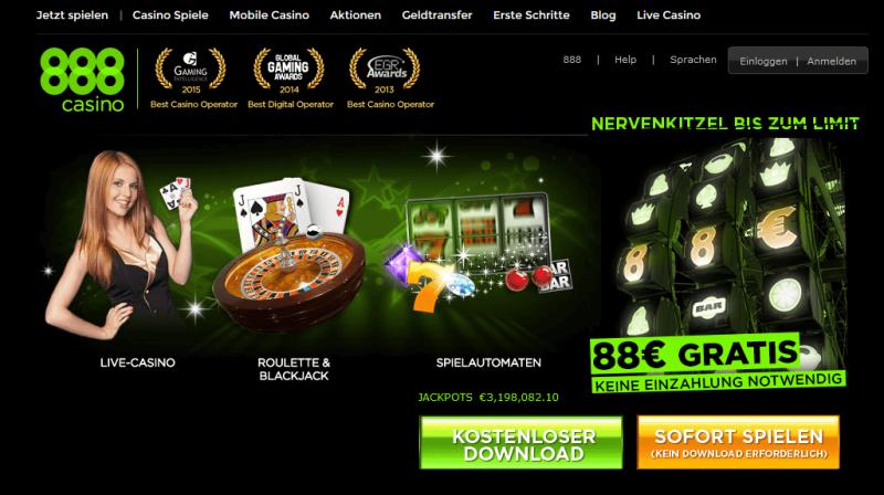 Besten deutschen Casino 403400