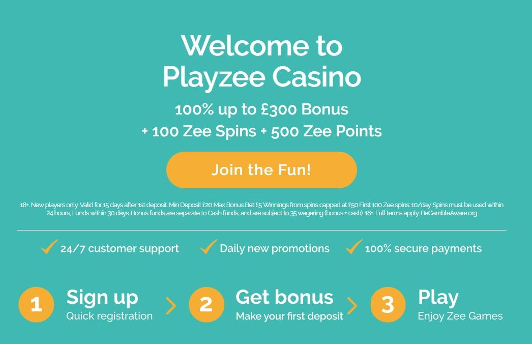 Welcome Bonus 357675