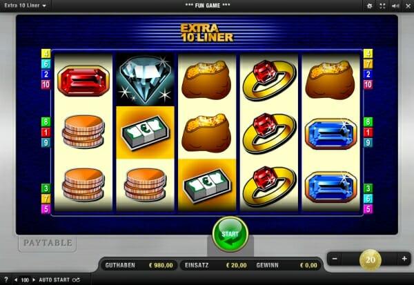 Casino auf Kreuzfahrtschiffen 194382