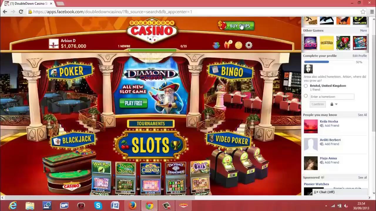 Casino Promo Code 784711