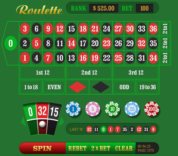 Roulette Orphelins 398771