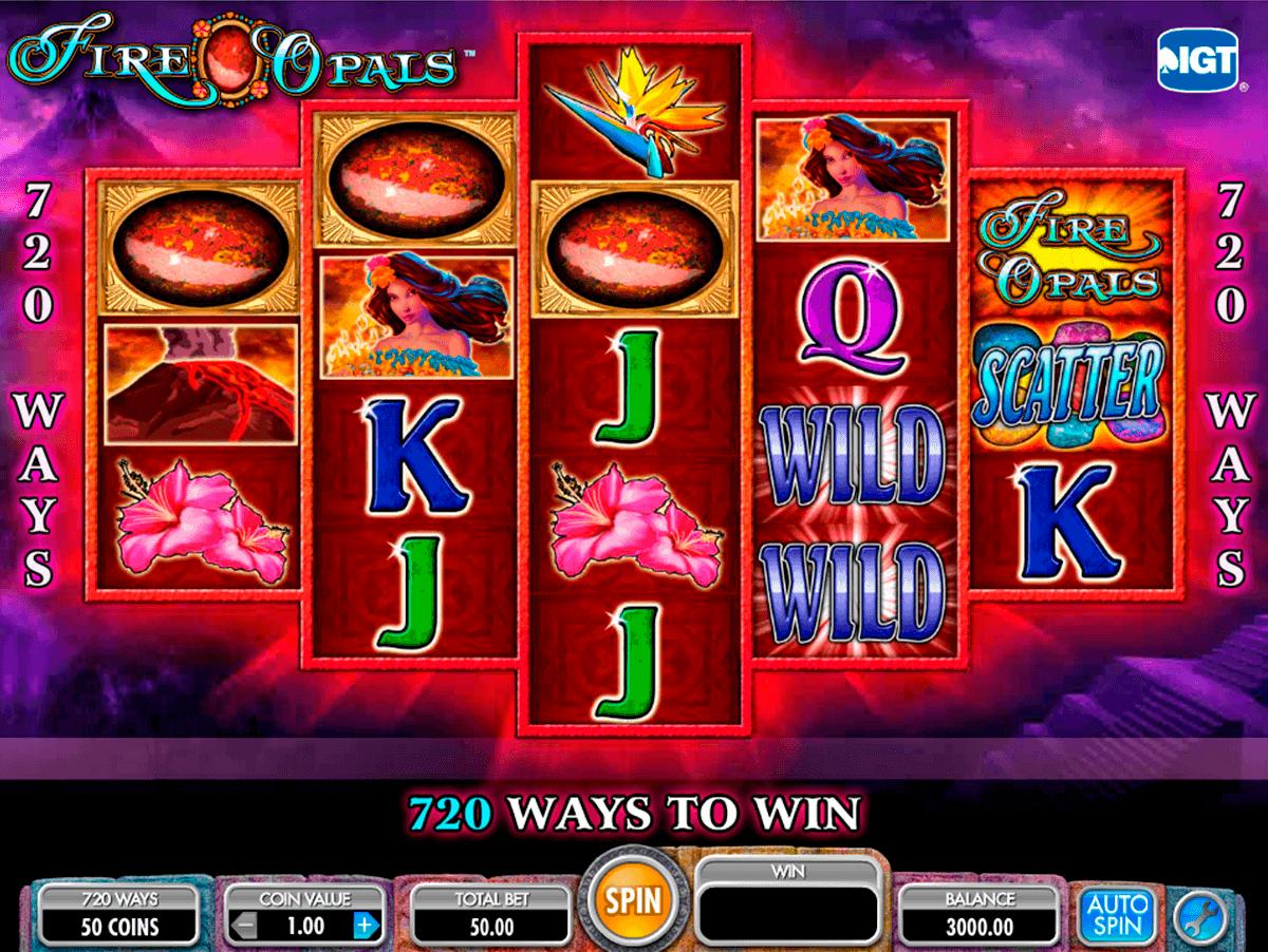 Fire Joker Bonus 562445