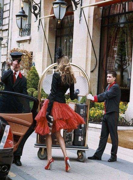 Vorteilsspiel Bonjour Paris 418851