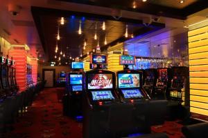 Schweiz Casinos Zürich 709771