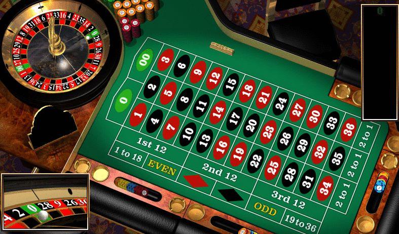 Casino in 686937